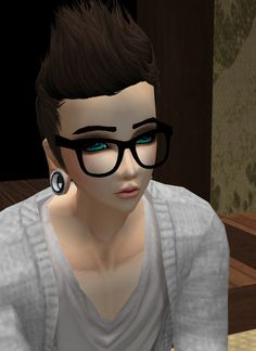 On IMVU you can customize 3D avatars and chat rooms using millions of products available in the virtual shop and meet people from around the world. Capture the fun you are having and share it with others via the FEED on IMVU.com/Next  3D Drawings