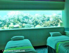 Huvafen Fushi Review : The Best Luxury Hotel in the Maldives ! #HuvafenFushi #Maldives #underwaterspa