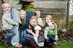 Family Photo Session Ideas | Snohomish Family photographers.Lindstrand 508 Family Lifestyle ...