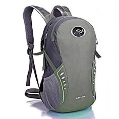 Cycling Backpack, Bike Bag, Biking, Camping, Running, Sport, Amazon, Travel, Campsite