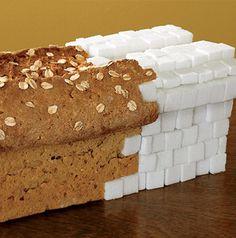 Carbs = sugar
