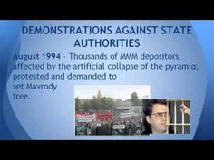 The history of MMM - YouTube