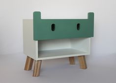 Mostros children furniture - Oscar Nunez