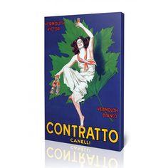 Contratto Canelli - לאונטו קפיאלו | גאיה - הדפסות קנבס לבית ולמשרד