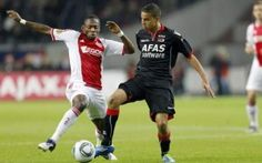 Prediksi Ajax vs Az Alkmaar 6 Februari 2015 : Tunggu apalagi buruan langsung daftar dan deposit lalu mainkan prediksi Ajax vs Az Alkmaar bersama Agen Bola