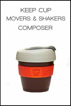 KEEP CUP MOVERS & SHAKERS COMPOSER | OttenCoffee - Mesin Kopi , Coffee Grinder , Barista Tools , Kopi Indonesia