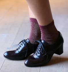 Lovely Chie Mihara shoes!