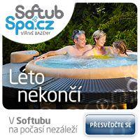 Ve vířivkách #Softub na počasí nezáleží! www.softub-spa.cz #vířivky #vířivka #vířivébazény Přesvědčte se sami! Navštivte náš showroom v Praze!