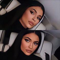 Kylie Jenner Outfits, Kylie Jenner Photoshoot, Mode Kylie Jenner, Looks Kylie Jenner, Kylie Jenner Makeup, Kendall Jenner Style, Kendall And Kylie, Kardashian Jenner, Kardashian Kollection