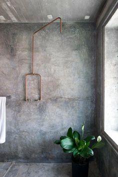 Bloesem - Shower