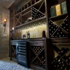 Restoration Houston | Wine Cellars | Remodels | #OmegaWineRooms #Wine