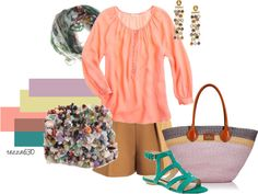 """""""Gemstone Cluster Bracelet Contest"""" by tezza630 on Polyvore  02.23.2013"""