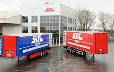 SDC Trailers (@SDCtrailers) | Twitter Box Van, Trailers, Online Marketing, Online Business, Ireland, Trucks, Twitter, Hang Tags, Truck