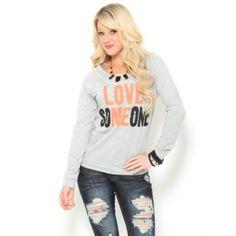Sweater#gray#pastel#SFL#stylesforless