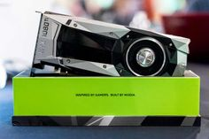 Nvidia GeForce GTX 1080 Ti launched as world's fastest gaming GPU for $699