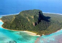 Vatu Vara Island lies in the northwest sector of Fiji's northern Lau Group of islands, 32km west of Mago Island and some 60 km south-west of Vanua Balavu at Lat: 17° 26'00 S L - For sale on http://islands.glo-con.com/