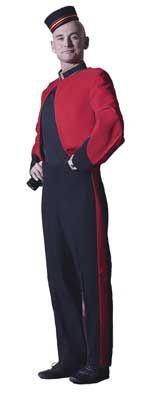 20 Best Movie Usher Uniform Images Usher Movie Theater Theatre Costumes
