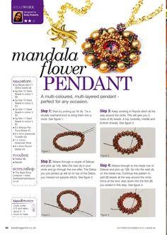 #ClippedOnIssuu desde 65 bead & jewellery 2015 10 11