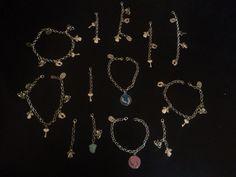 hand made charms