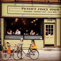 """Gefällt 22 Mal, 2 Kommentare - Daniel Laqua (@daniel_laqua) auf Instagram: """"Peter's in Williamsburg #thisisnewyorkcity #williamsburg #thisisnyc #instatravel…"""""""