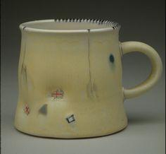 IVORY CUP. Karen Massaro.