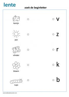 Diy For Kids, Cool Kids, Dutch Language, Math Classroom, Early Learning, Back To School, Activities For Kids, Letters, Teaching