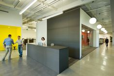 MWest Office by Studio G Architects - Office Snapshots