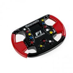 Formula 1 Steering Wheel Keyholder