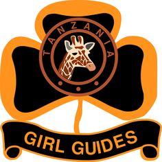 The Tanzania Girl Guides Association