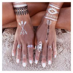 GypsyLovinLight rings