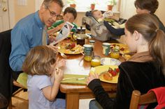 Meal-planning made easy for ADHD adults -- 6 steps to get meals on the table.