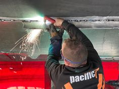 We can work anywhere in New Zealand, Australia & the South Pacific.Our guys are expert welders and have many years of experience so you can trust that you will be dealing with true professionals. Aluminium Boats, Marine Engineering, Boat Restoration, Boat Building, South Pacific, A Team, New Zealand, Trust