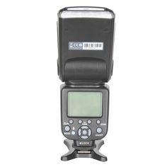 69.99$  Buy here - http://ali4lt.worldwells.pw/go.php?t=32776328406 - Triopo TR-982II TTL Master Slave Flash Speedlite for Canon EOS 5D Mark ii 6D 7D 60D 70D 600D Or For Nikon D90 D7000 Flash Light 69.99$
