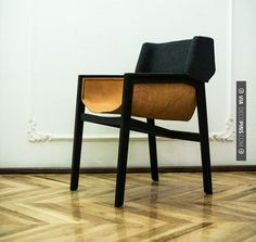 Neato! - chair by paul roco | Check out more ideas for chairs at DECOPINS.COM | #chairs #chair #masterbathrooms #bedroom #bedrooms #bathroom #bathrooms #homedecor #beds #interiordesign #home #homedecoration #design