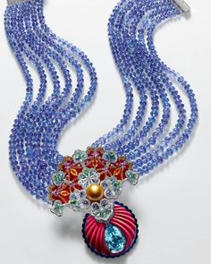 Chopard Red Carpet collection 2018