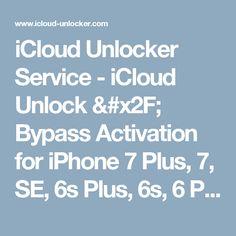 iphone 6 activation unlock tool