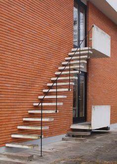 valve pormeister granja de avicultura en kurtna escaleras exteriores