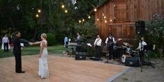 The Ten Best Wedding Sites in Santa Cruz