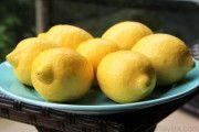 Lemons for lemonade