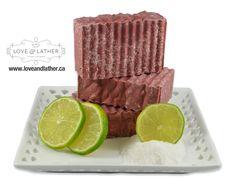 Sexy Siesta- Natural Handmade Cold Process Soap