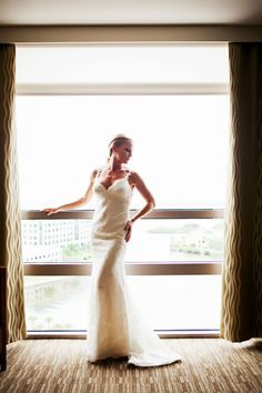 Adore this Katie May wedding dress   Photo by Limelight Photography