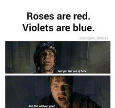 Aww best marvel poem