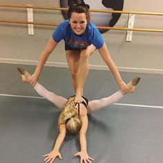 @thestudiodance - Love this pic! @kayyyybabe @taydancer5678