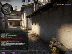 How is this possible? #games #globaloffensive #CSGO #counterstrike #hltv #CS #steam #Valve #djswat #CS16