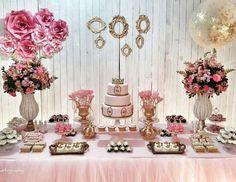 "Princesa Isabella / Birthday ""Princess""   Catch My Party"