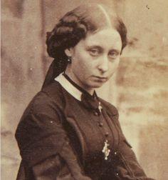 L'ancienne cour -Princess alice of United Kingdom -
