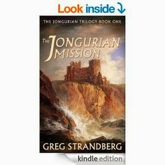 Flurries of Words: FREE BOOK FIND: The Jongurian Mission by Greg Stra...