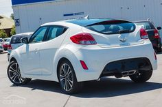 2015 Hyundai Veloster Manual-$22,990