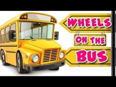 (14) Wheels On The Bus Collection | Preschool Rhymes For Toddlers | Wheels On The Bus | Cartoon Rhymes - YouTube