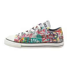 Converse Shoes | Converse Chuck Taylor All Star Poster Retro Shoes – Infant,Toddler ...